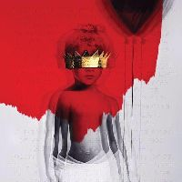 Rihanna - Anti (CD)