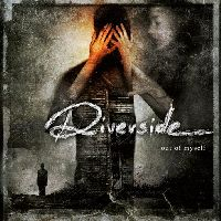 RIVERSIDE - Out Of Myself (CD)