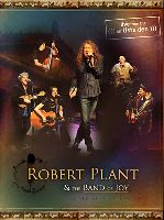 Robert Plant - Live From The Artist's Den (DVD)