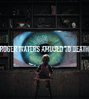 Waters, Roger - Amused to Death (CD+BR)