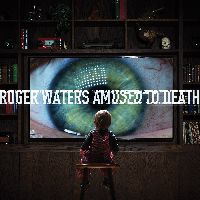 Waters, Roger - Amused to Death (CD)