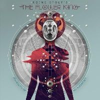 Roine Stolt's The Flower King - Manifesto Of An Alchemist (CD)