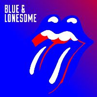 Rolling Stones, The - Blue & Lonesome (CD)