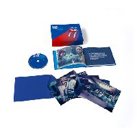 Rolling Stones, The - Blue & Lonesome (CD, Deluxe Box)