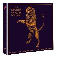 ROLLING STONES, THE - Bridges To Bremen (2CD+Blu-ray)