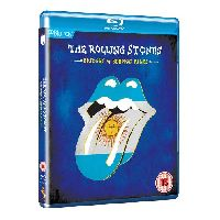 ROLLING STONES, THE - Bridges To Buenos Aires (Blu-ray)