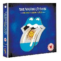 ROLLING STONES, THE - Bridges To Buenos Aires (CD+Blu-ray)