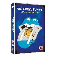 ROLLING STONES, THE - Bridges To Buenos Aires (DVD)