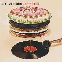 Rolling Stones, The - Let It Bleed (SACD, 50th Anniversary Edition)