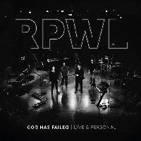 RPWL - God Has Failed-Live & Personal (CD)