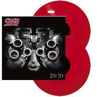SAGA - 20/20 (Red Vinyl)