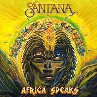 Santana - Africa Speaks (CD)