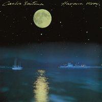 SANTANA - Havana Moon (CD)