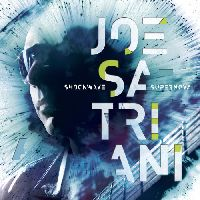 Satriani, Joe - Shockwave Supernova (CD)