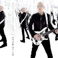 Satriani, Joe - What Happens Next (CD)