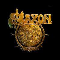 SAXON - Sacrifice (CD)