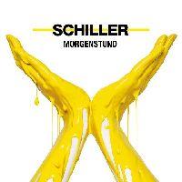 Schiller - Morgenstund (Yellow Opaque Vinyl)