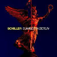 SCHILLER - Summer In Berlin (Coloured Vinyl)