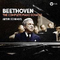 SCHNABEL, ARTUR - THE COMPLETE PIANO SONATAS, BEETHOVEN, L. VAN (CD)