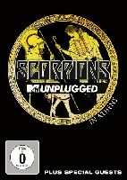 Scorpions - MTV Unplugged (DVD)