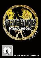 Scorpions - MTV Unplugged (DVD)