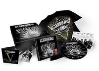 SCORPIONS - Return to forever (Super Deluxe Edition)