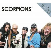 Scorpions - La selection - Best Of 3CD