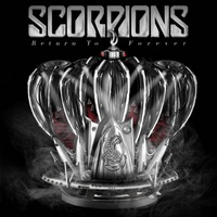 SCORPIONS - Return to forever (Limited Edition)
