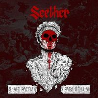 Seether - Si Vis Pacem Para Bellum (CD)