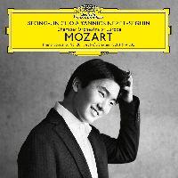 Seong-Jin Cho - Mozart: Piano Concerto No. 20 (CD)