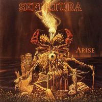 SEPULTURA - Arise (2LP)