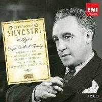 SILVESTRI, C / NPO - ICON: CONSTANTIN SILVESTRI (CD)