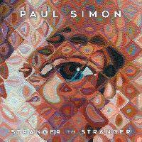 Simon, Paul - Stranger To Stranger (CD)