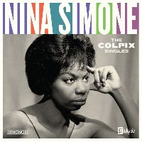 Simone, Nina - The Colpix Singles (CD)