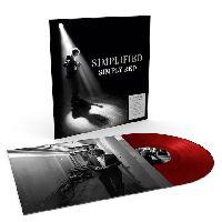 Simply Red - Simplified (Red Vinyl)