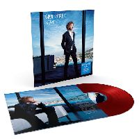 Simply Red - Stay (Red Vinyl)