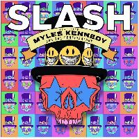 SLASH - Living The Dream (CD)