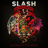 SLASH - Apocalyptic Love (CD)