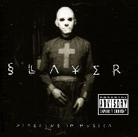 Slayer - Diabolus In Musica (CD)