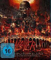 SLAYER - The Repentless Killogy, Live (Blu-ray)