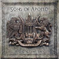 Sons Of Apollo - Psychotic Symphony (CD)