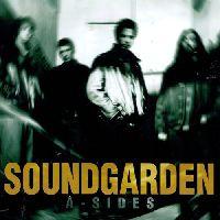 Soundgarden - A-Sides (Green Vinyl, RSD2018)