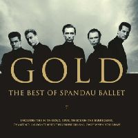 Spandau Ballet - Gold - The Best Of