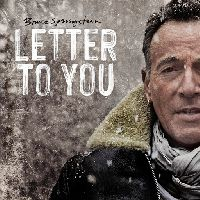 Springsteen, Bruce - Letter To You (CD)