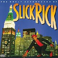 Slick Rick - The Great Adventures Of Slick Rick (CD)