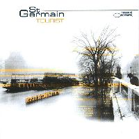 ST GERMAIN - TOURIST (CD)