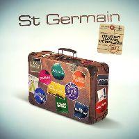 St Germain - Tourist (20th Anniversary Travel Versions) (CD)