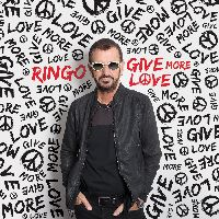 Starr, Ringo - Give More Love (CD)