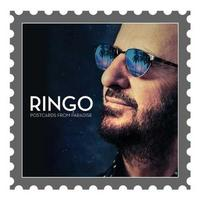 Starr, Ringo - Postcards From Paradise (CD)