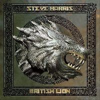 HARRIS, STEVE - BRITISH LION (CD)